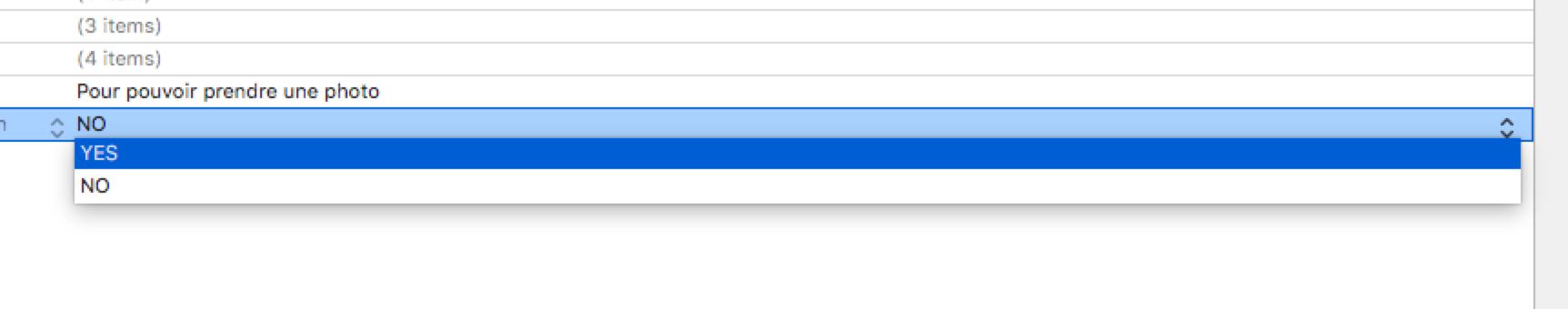 Rendre le dossier Documents accessible dans iTunes  – Myblog