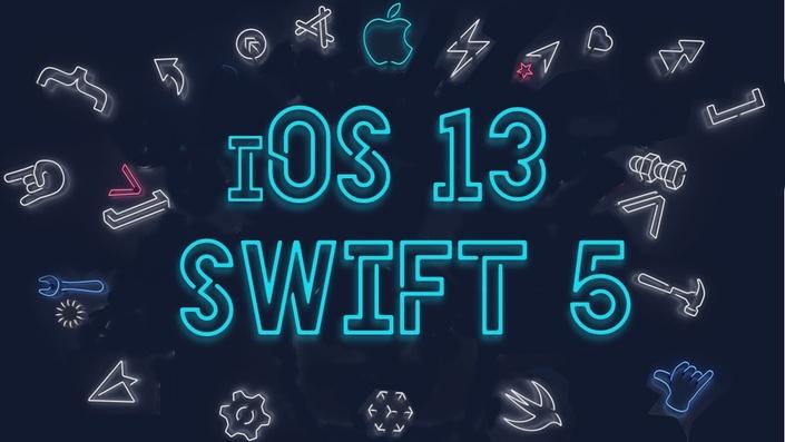 Les nouveautés de iOS 13 et Swift 5