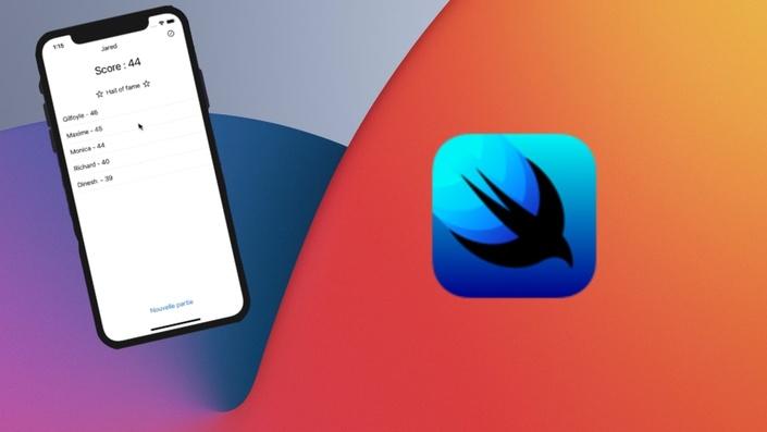 Créer des apps iPhone avec SwiftUI (Edition 2020 pour iOS 14)